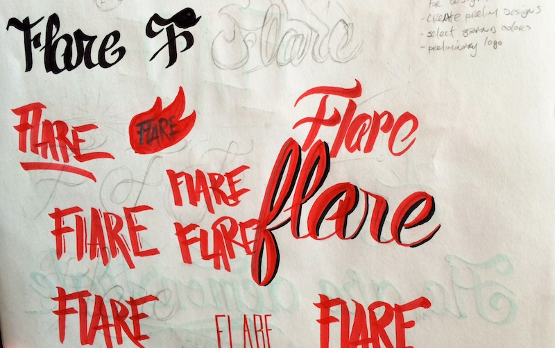 early-flare