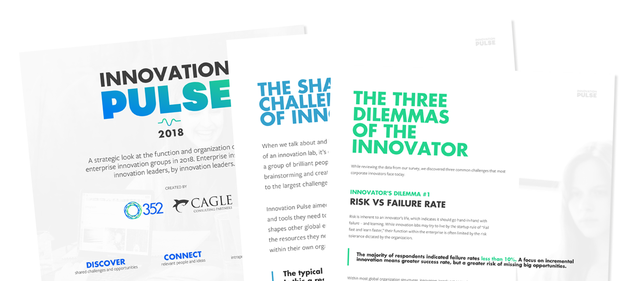 pages from innovation pulse 2018